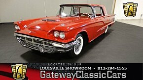 1960 Ford Thunderbird for sale 101019576
