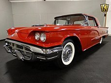 1960 Ford Thunderbird for sale 101019576
