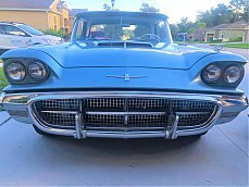 1960 Ford Thunderbird Sport for sale 101027510