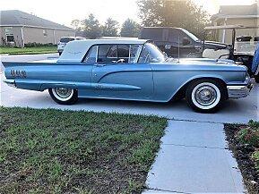1960 Ford Thunderbird Sport for sale 101027510