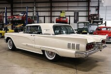 1960 Ford Thunderbird for sale 101032252