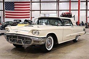 1960 Ford Thunderbird for sale 101032252