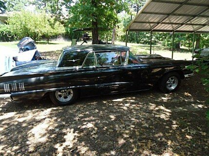 1960 Ford Thunderbird for sale 101036773