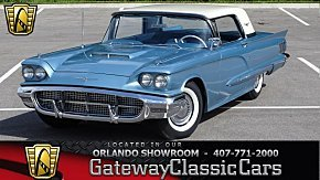 1960 Ford Thunderbird for sale 101042620
