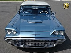 1960 Ford Thunderbird for sale 101042620