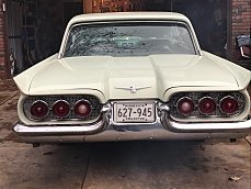 1960 Ford Thunderbird for sale 101044036