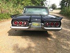 1960 Ford Thunderbird for sale 101050207