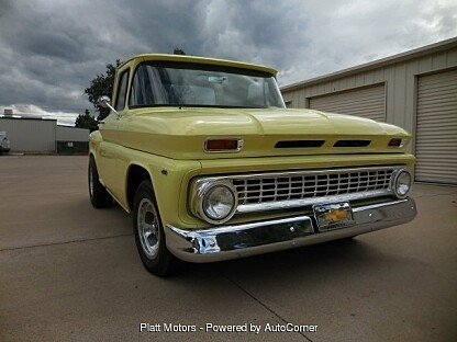 1960 GMC Pickup for sale 100773940