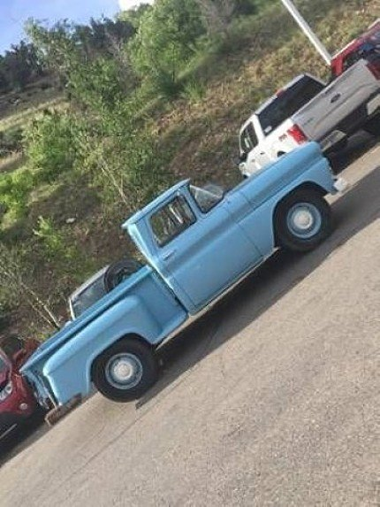 1960 GMC Pickup for sale 100813187