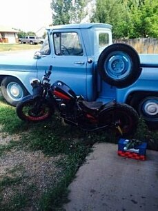 1960 GMC Pickup for sale 100824412