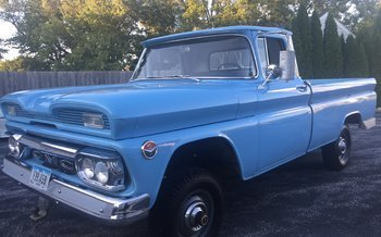 1960 GMC Pickup for sale 100910025