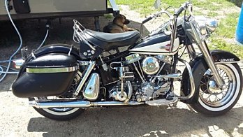 1960 Harley-Davidson Other Harley-Davidson Models for sale 200421724
