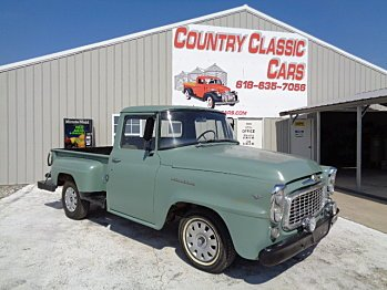 1960 International Harvester Pickup for sale 100970473