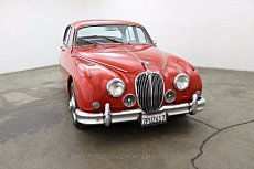 1960 Jaguar Mark II for sale 100799169