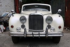 1960 Jaguar Mark IX for sale 100777546