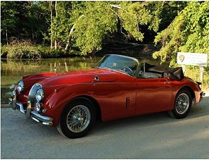 1960 Jaguar Other Jaguar Models for sale 100798777