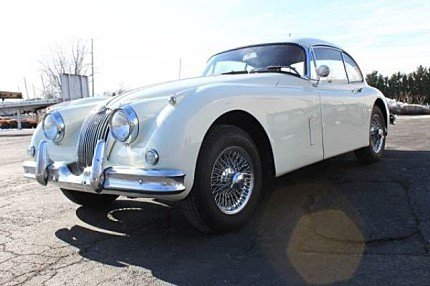 1960 Jaguar XK 150 for sale 100824414
