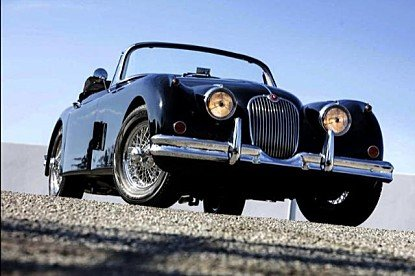 1960 Jaguar XK 150 for sale 100846636