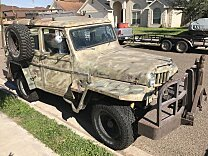 1960 Jeep Other Jeep Models for sale 100832652