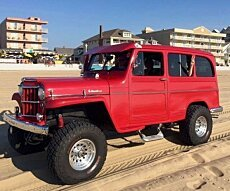 1960 Jeep Other Jeep Models for sale 100836247