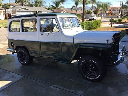 1960 Jeep Other Jeep Models for sale 100838145