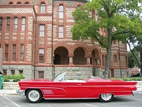 1960 Lincoln Continental for sale 100833444