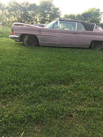 1960 Lincoln Continental for sale 100996392