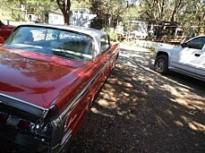 1960 Lincoln Premiere for sale 100804608