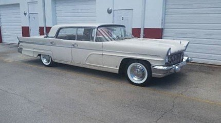 1960 Lincoln Premiere for sale 100804651