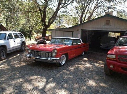 1960 Lincoln Premiere for sale 100811123