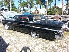 1960 Lincoln Premiere for sale 100988193