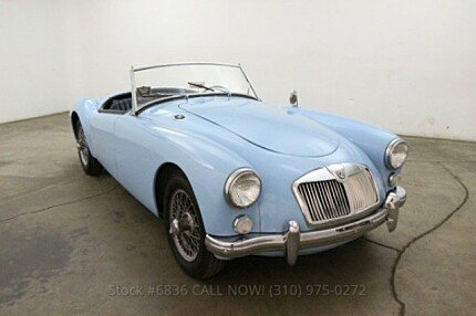 1960 MG MGA for sale 100762283