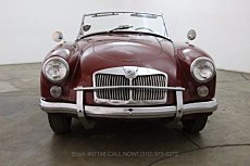 1960 MG MGA for sale 100773611