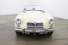 1960 MG MGA for sale 100782111
