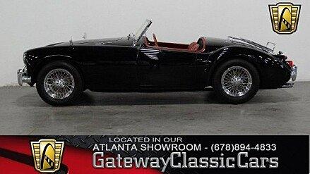 1960 MG MGA for sale 100848880