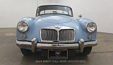 1960 MG MGA for sale 100854601