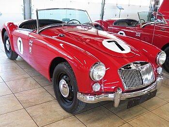 1960 MG MGA for sale 100880180