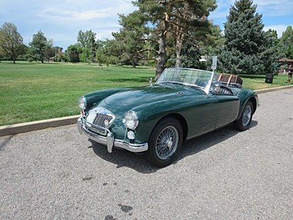 1960 MG MGA for sale 100872224