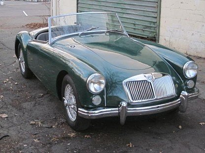1960 MG MGA for sale 100763058