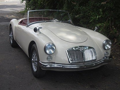 1960 MG MGA for sale 100765124