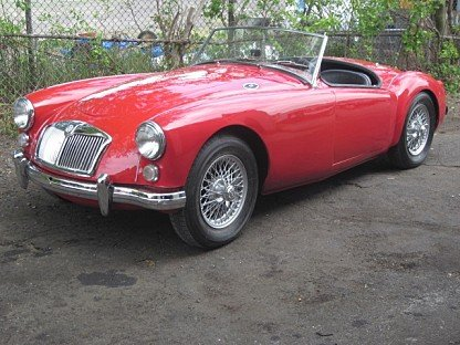 1960 MG MGA for sale 100765126