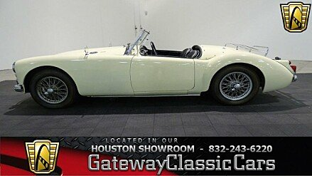 1960 MG MGA for sale 100846790
