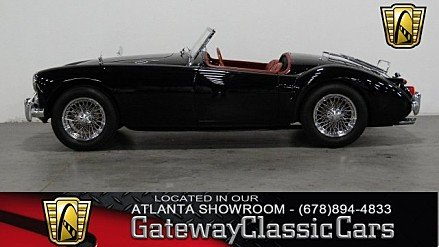 1960 MG MGA for sale 100848880