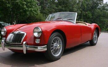 1960 MG MGA for sale 100877283