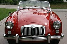 1960 MG MGA for sale 100889102