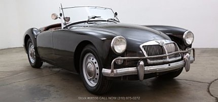 1960 MG MGA for sale 100891148