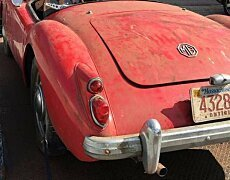 1960 MG MGA for sale 100915181