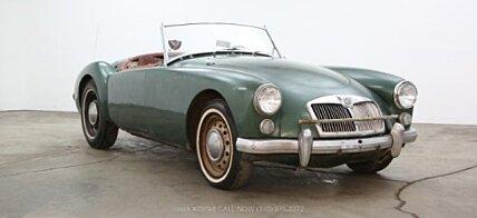 1960 MG MGA for sale 100991962