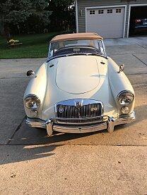 1960 MG MGA for sale 101031748