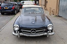1960 Mercedes-Benz 190SL for sale 100890602
